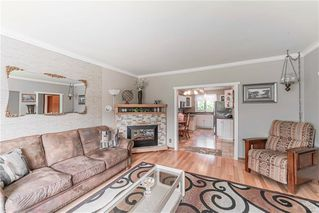 Photo 8: 55 Woodcrest Drive in Winnipeg: Garden City Residential for sale (4G)  : MLS®# 202017863