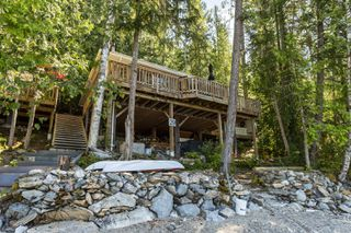 Photo 36:  in Sicamous: Shuswap Lake House for sale : MLS®# 10212975