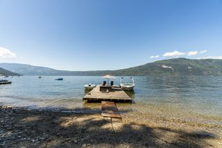 Photo 34:  in Sicamous: Shuswap Lake House for sale : MLS®# 10212975