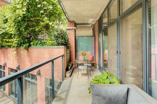 Photo 18: 216 369 Sorauren Avenue in Toronto: Roncesvalles Condo for sale (Toronto W01)  : MLS®# W4869063