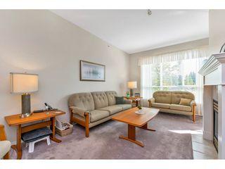"Photo 3: 430 13880 70 Avenue in Surrey: East Newton Condo for sale in ""CHELSEA GARDENS"" : MLS®# R2488971"