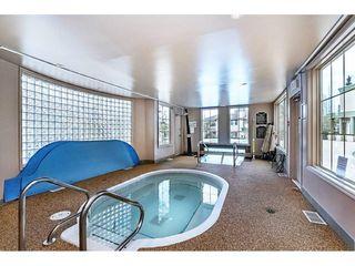 "Photo 22: 430 13880 70 Avenue in Surrey: East Newton Condo for sale in ""CHELSEA GARDENS"" : MLS®# R2488971"