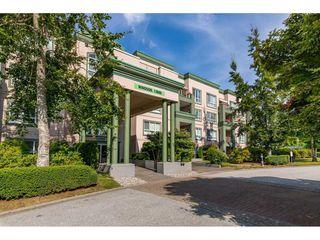 "Photo 2: 430 13880 70 Avenue in Surrey: East Newton Condo for sale in ""CHELSEA GARDENS"" : MLS®# R2488971"