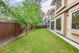 "Photo 22: 3520 VINMORE Avenue in Richmond: Seafair House for sale in ""SEAFAIR"" : MLS®# R2493328"