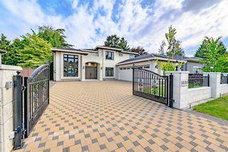 "Photo 2: 3520 VINMORE Avenue in Richmond: Seafair House for sale in ""SEAFAIR"" : MLS®# R2493328"