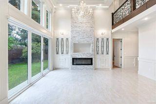 "Photo 8: 3520 VINMORE Avenue in Richmond: Seafair House for sale in ""SEAFAIR"" : MLS®# R2493328"