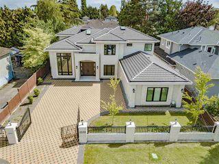 "Photo 1: 3520 VINMORE Avenue in Richmond: Seafair House for sale in ""SEAFAIR"" : MLS®# R2493328"