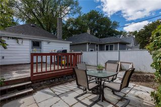 Photo 21: 329 Victoria Avenue East in Winnipeg: East Transcona Residential for sale (3M)  : MLS®# 202022664