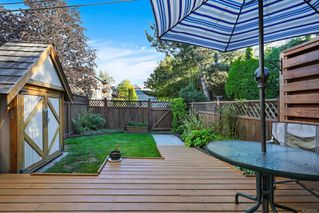 Photo 9: 5 255 Anderton Ave in : CV Courtenay City Row/Townhouse for sale (Comox Valley)  : MLS®# 855585