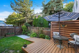 Photo 15: 5 255 Anderton Ave in : CV Courtenay City Row/Townhouse for sale (Comox Valley)  : MLS®# 855585