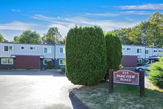 Photo 21: 5 255 Anderton Ave in : CV Courtenay City Row/Townhouse for sale (Comox Valley)  : MLS®# 855585