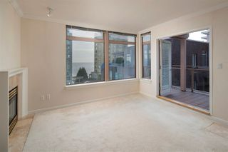 "Photo 6: 503 2271 BELLEVUE Avenue in West Vancouver: Dundarave Condo for sale in """"THE ROSEMONT ON BELLEVUE"""" : MLS®# R2498080"