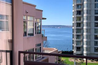 "Photo 10: 503 2271 BELLEVUE Avenue in West Vancouver: Dundarave Condo for sale in """"THE ROSEMONT ON BELLEVUE"""" : MLS®# R2498080"