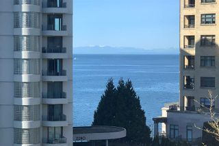 "Photo 18: 503 2271 BELLEVUE Avenue in West Vancouver: Dundarave Condo for sale in """"THE ROSEMONT ON BELLEVUE"""" : MLS®# R2498080"