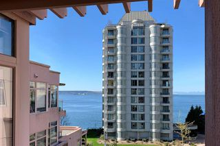 "Photo 9: 503 2271 BELLEVUE Avenue in West Vancouver: Dundarave Condo for sale in """"THE ROSEMONT ON BELLEVUE"""" : MLS®# R2498080"