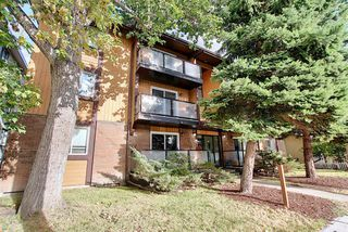 Main Photo: 6 714 5A Street NW in Calgary: Sunnyside Apartment for sale : MLS®# A1031128