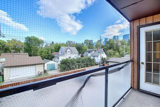 Photo 2: 6 714 5A Street NW in Calgary: Sunnyside Apartment for sale : MLS®# A1031128
