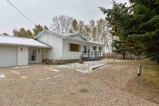 Photo 1: 2 1510 PARKLAND Drive: Rural Parkland County House for sale : MLS®# E4218926