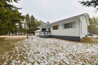 Photo 40: 2 1510 PARKLAND Drive: Rural Parkland County House for sale : MLS®# E4218926