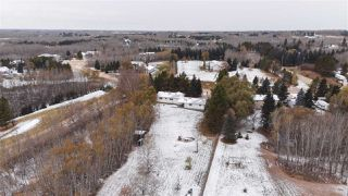 Photo 39: 2 1510 PARKLAND Drive: Rural Parkland County House for sale : MLS®# E4218926