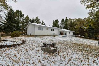 Photo 31: 2 1510 PARKLAND Drive: Rural Parkland County House for sale : MLS®# E4218926
