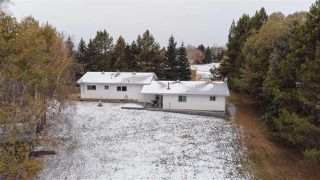 Photo 34: 2 1510 PARKLAND Drive: Rural Parkland County House for sale : MLS®# E4218926