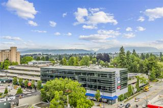 """Photo 19: 1206 612 FIFTH Avenue in New Westminster: Uptown NW Condo for sale in """"The Fifth Avenue"""" : MLS®# R2514010"""