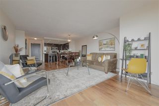 """Photo 3: 1206 612 FIFTH Avenue in New Westminster: Uptown NW Condo for sale in """"The Fifth Avenue"""" : MLS®# R2514010"""