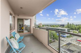 """Photo 17: 1206 612 FIFTH Avenue in New Westminster: Uptown NW Condo for sale in """"The Fifth Avenue"""" : MLS®# R2514010"""