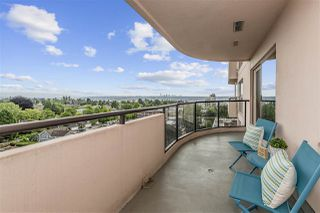 """Photo 16: 1206 612 FIFTH Avenue in New Westminster: Uptown NW Condo for sale in """"The Fifth Avenue"""" : MLS®# R2514010"""