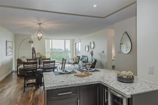 """Photo 6: 1206 612 FIFTH Avenue in New Westminster: Uptown NW Condo for sale in """"The Fifth Avenue"""" : MLS®# R2514010"""