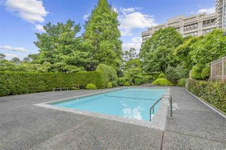 """Photo 22: 1206 612 FIFTH Avenue in New Westminster: Uptown NW Condo for sale in """"The Fifth Avenue"""" : MLS®# R2514010"""
