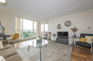 """Photo 2: 1206 612 FIFTH Avenue in New Westminster: Uptown NW Condo for sale in """"The Fifth Avenue"""" : MLS®# R2514010"""