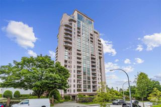 """Photo 23: 1206 612 FIFTH Avenue in New Westminster: Uptown NW Condo for sale in """"The Fifth Avenue"""" : MLS®# R2514010"""