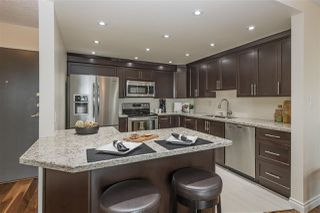 """Photo 7: 1206 612 FIFTH Avenue in New Westminster: Uptown NW Condo for sale in """"The Fifth Avenue"""" : MLS®# R2514010"""