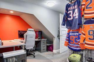 Photo 34: 2646 WATCHER Way in Edmonton: Zone 56 House for sale : MLS®# E4221075