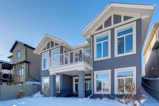 Photo 39: 2646 WATCHER Way in Edmonton: Zone 56 House for sale : MLS®# E4221075