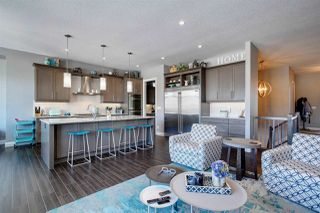 Photo 11: 2646 WATCHER Way in Edmonton: Zone 56 House for sale : MLS®# E4221075