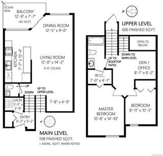 Photo 21: 216A 6231 Blueback Rd in : Na North Nanaimo Condo for sale (Nanaimo)  : MLS®# 860832