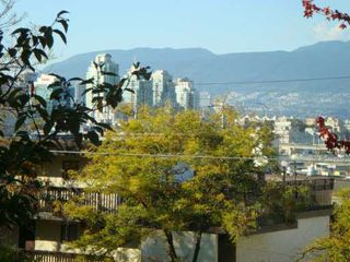 """Photo 1: 588 E 5TH Ave in Vancouver: Mount Pleasant VE Condo for sale in """"MCGREGOR HOUSE"""" (Vancouver East)  : MLS®# V616777"""