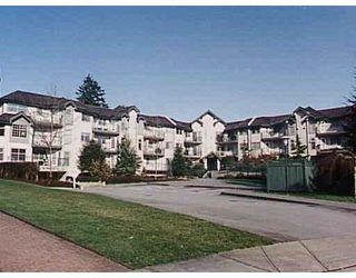 "Photo 1: 201 1155 DUFFERIN ST in Coquitlam: Eagle Ridge CQ Condo for sale in ""THE DUFFERIN"" : MLS®# V553142"