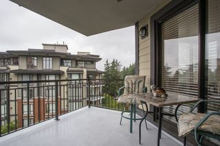 "Photo 15: 502 1581 FOSTER Street: White Rock Condo for sale in ""Sussex House"" (South Surrey White Rock)  : MLS®# R2390075"