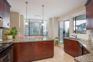 "Photo 5: 502 1581 FOSTER Street: White Rock Condo for sale in ""Sussex House"" (South Surrey White Rock)  : MLS®# R2390075"