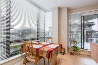 "Photo 6: 502 1581 FOSTER Street: White Rock Condo for sale in ""Sussex House"" (South Surrey White Rock)  : MLS®# R2390075"