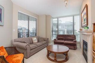 """Photo 9: 502 1581 FOSTER Street: White Rock Condo for sale in """"Sussex House"""" (South Surrey White Rock)  : MLS®# R2390075"""