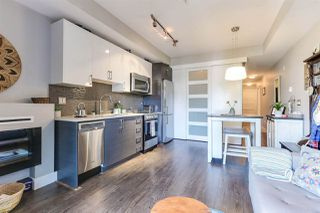 """Main Photo: 205 2349 WELCHER Avenue in Port Coquitlam: Central Pt Coquitlam Condo for sale in """"Altura"""" : MLS®# R2395433"""