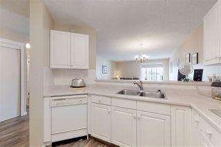 Photo 8: 308 6210 101 Avenue in Edmonton: Zone 19 Condo for sale : MLS®# E4169740