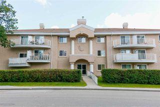 Photo 1: 308 6210 101 Avenue in Edmonton: Zone 19 Condo for sale : MLS®# E4169740