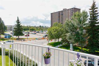 Photo 22: 308 6210 101 Avenue in Edmonton: Zone 19 Condo for sale : MLS®# E4169740
