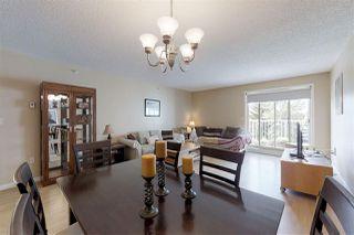 Photo 10: 308 6210 101 Avenue in Edmonton: Zone 19 Condo for sale : MLS®# E4169740